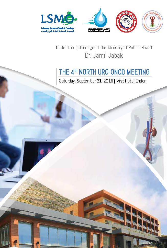 The 4th North URO-ONCO Meeting
